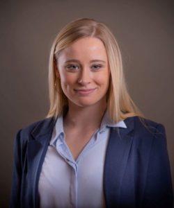 Sara Einarson